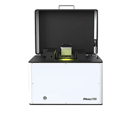 iMeasy100 <br><small>Full automatic fluorescence scanner</small>