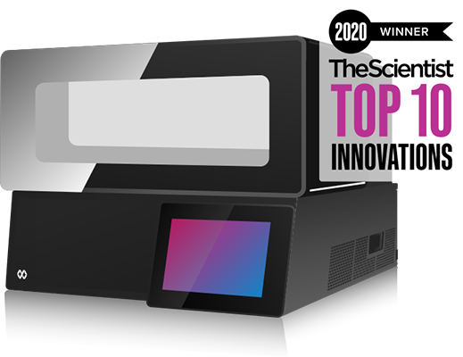 BioXp™ 3200 system - <br/><small>Revolutionizing custom DNA synthesis</small>
